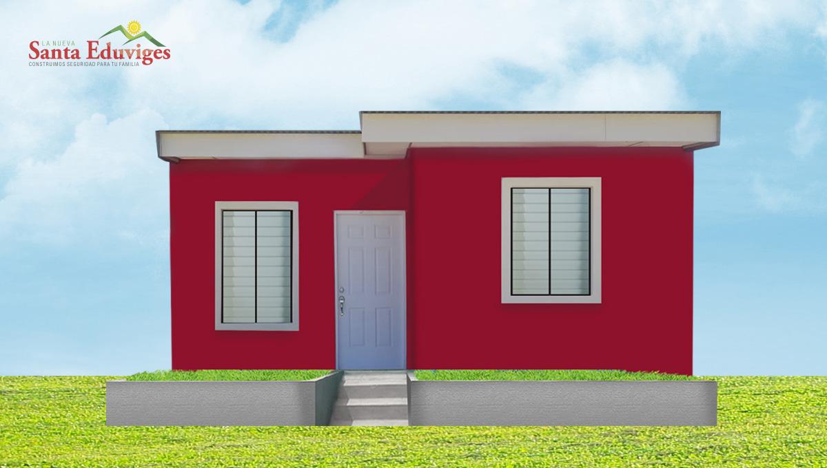 Casa modelo Acacia