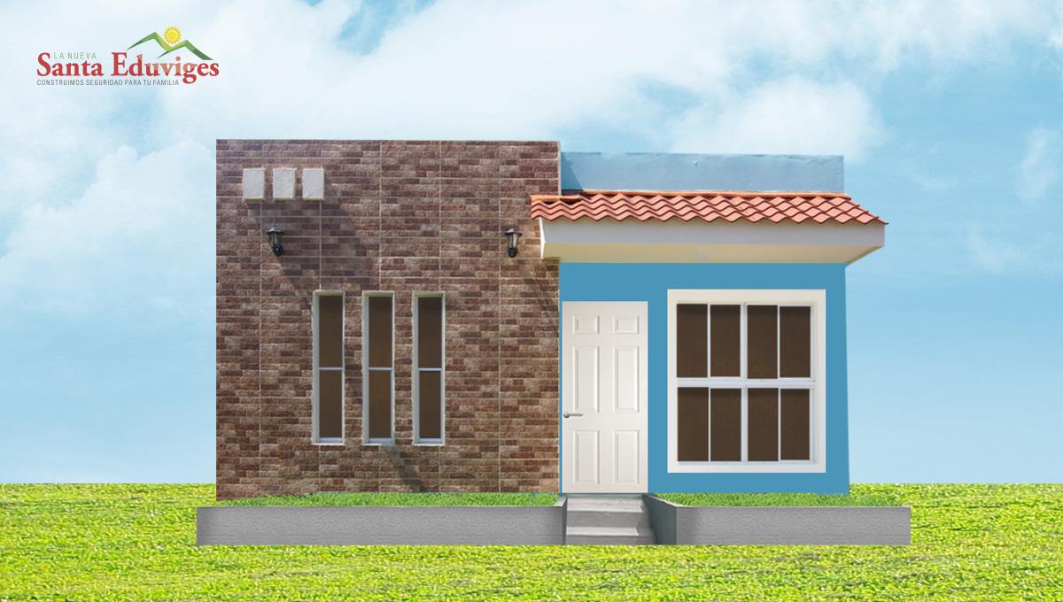 Casa modelo Florencia